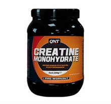 Creatine 100 % Pure Monohydrate (800 гр) QNT