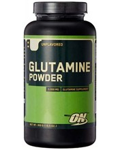 Glutamine Powder Optimum Nutrition  (300 гр)
