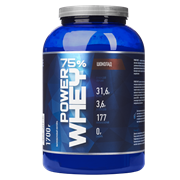 R-Line Power Whey (1700gr)