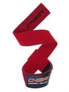 Лямки кистевые Chiba (арт-40600) Красный