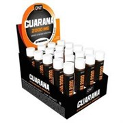 QNT Guarana 2000 mg (25ml)