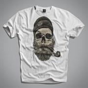 Футболка мужская UNCS (Hipster T-Shirt)