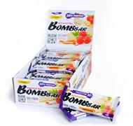 Протеиновый Батончики BombBar (60гр)