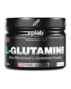 VpLab L-Glutamine (300 г)