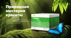 Collagen Velvet + ACE Vitamins (20x50 ml)