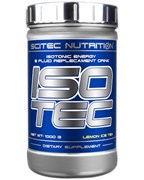 SciTec  Изотоник IsoTec (1000gr)