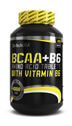 BioTech  BCAA+B6 (340 tab)