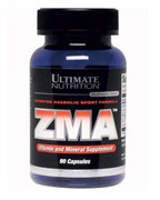 ZMA Ultimate Nutrition (90 капс)