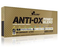 Anti-OX Power Blend Olimp (60cap)