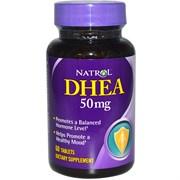 DHEA 50 mg Natrol (60 tab)