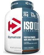 ISO 100 Dym (2275 гр)