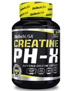 BioTech  Creatine PH-X  (90 cap)