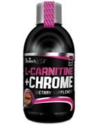 L-Carnitine 35000+Chrome BioTech (500 мл)