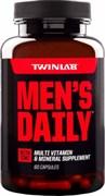 MensDaily TwinLab (60 cap)