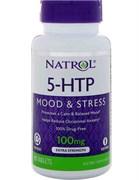 Natrol 5-HTP 100mg (30cap)