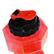 Бутылка-гантеля для воды BeFirst (2200ml)