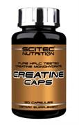 SciTec Creatine Caps (120cap)
