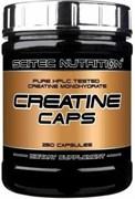SciTec Creatine Caps (250cap)