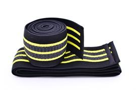OnhillSport Бинт коленный средняя жесткость (2.5 метра)