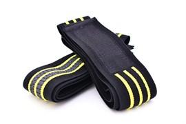 OnhillSport Бинт коленный с липучкой жесткий (2,5метра)