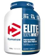 Dymatize 100% Elite Whey (2275 gr)