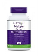 Multiple For Men Natrol (90tab)
