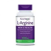 Natrol L-Arginine 1000 mg (50 tab)