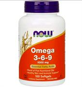 Omega 3-6-9 1000mg (100soft)