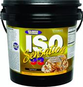 Iso Sensation (2270 gr)  Ultimate Nutrition