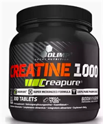 Olimp Creatine Creapure  1000 (300 tab)