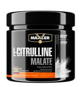 L-Citrulline Malate 200 гр (Maxler)