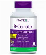 B-Complex Fast Dissolve (Natrol) 90tabs