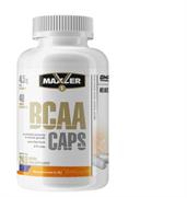 Maxler BCAA Caps (240 cap)