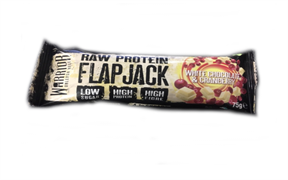 Warrior Raw Protein Flapjack (75гр)