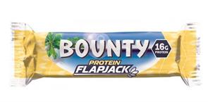 батончик Bounty Protein Flapjack Bar 60 гр (Mars Incorporated)