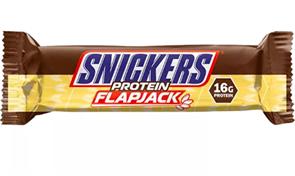 батончик Snickers Protein Flapjack Bar 65 гр (Mars Incorporated)