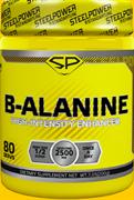SteelPowe B-Alanine (200gr)