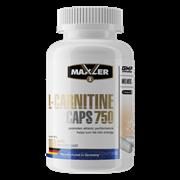 Maxler L-Carnitine (750caps)