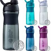 Шейкер Blender Bottle SportMixer Tritan Twist Cap  (828 мл)