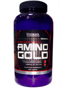 Ultimate Nutrition Amino Gold  (250 tab)