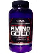ULT Amino Gold  (250 tab)