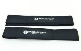 OnhillSport Лямки штангиста антискользящая стропа с подкладкой