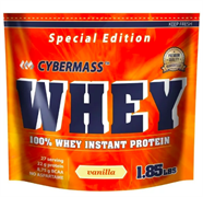 Cybermass Whey protein (840гр)
