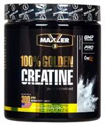 Maxler Creatine 100% Monohydrate (300 gr)