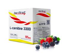 BeFirst L-Carnitine 3300 мг (25ml)