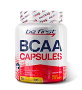BeFirst BCAA  (350caps)