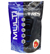 RPS Nutrition Multicomponent Protein  (1000гр)