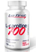 BeFirst L-Carnitine Capsules 700 мг (120caps)