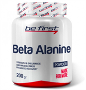 BeFirst Beta Alanine Powder  (200gr)