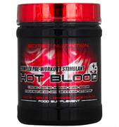 Scitec Nutrition Hot Blood 3.0 (300gr)